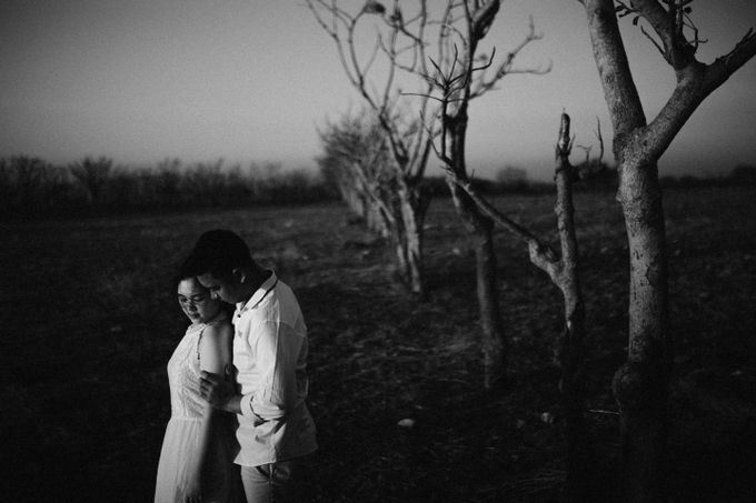 Mei & Stef Engagement Portrait by Keyva Photography - 037