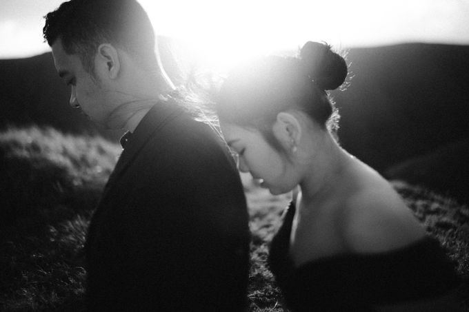 Mei & Stef Engagement Portrait by Keyva Photography - 027