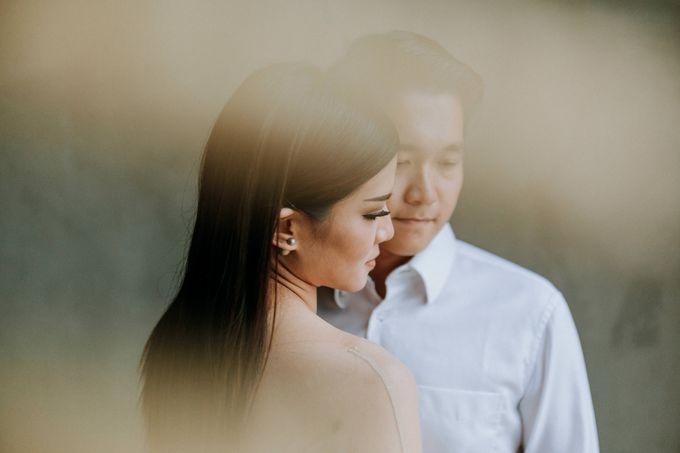 Richard & Rency Engagement Portrait by Keyva Photography - 026
