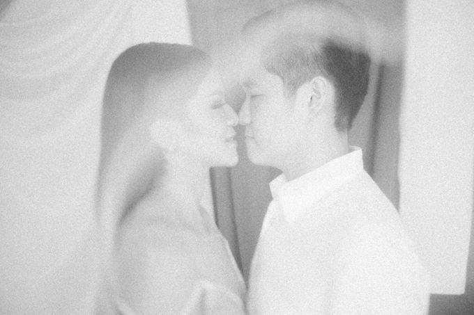 Richard & Rency Engagement Portrait by Priscilla Myrna - 027