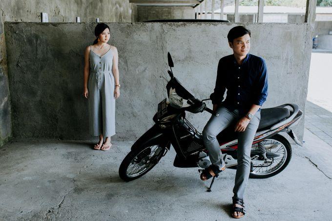 Lius & Tami Engagement Portrait by Keyva Photography - 046