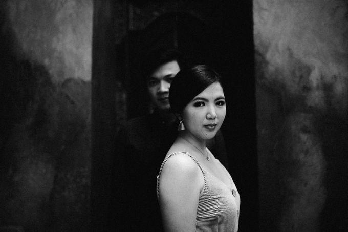 Lius & Tami Engagement Portrait by Keyva Photography - 048