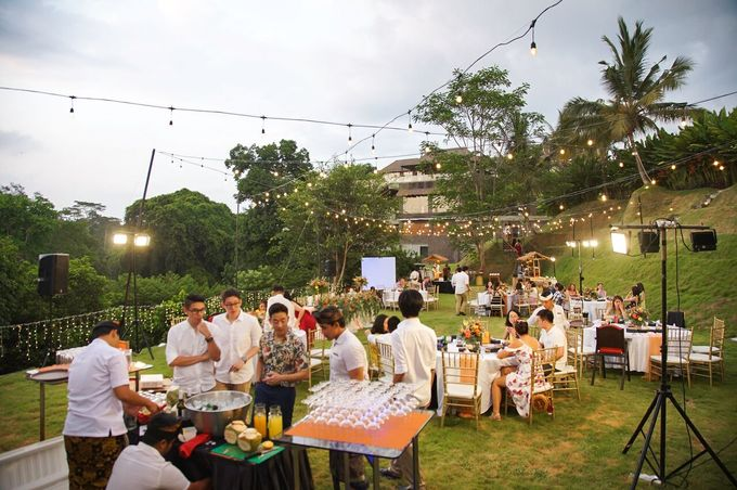 Autumn in Ubud by CITTA Wedding - 025
