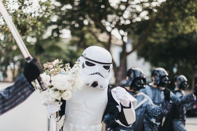 PohEverinlov by Chere Weddings & Parties - 005