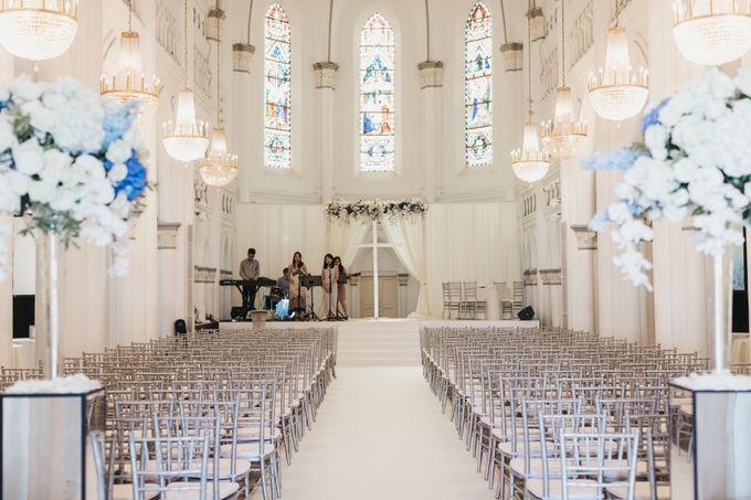 PohEverinlov by Chere Weddings & Parties - 008