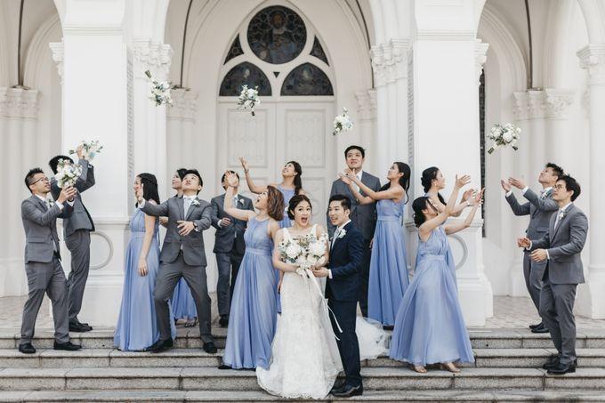 PohEverinlov by Chere Weddings & Parties - 011