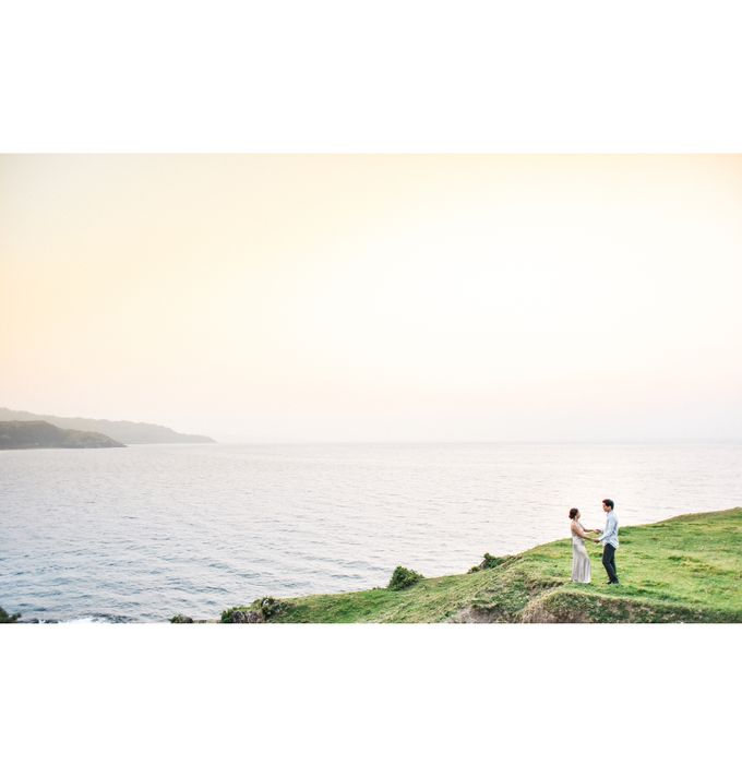 Kyle & Chessy in Batanes by Aika Guerrero Photography - 009