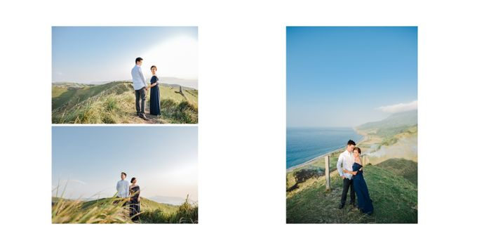 Kyle & Chessy in Batanes by Aika Guerrero Photography - 003