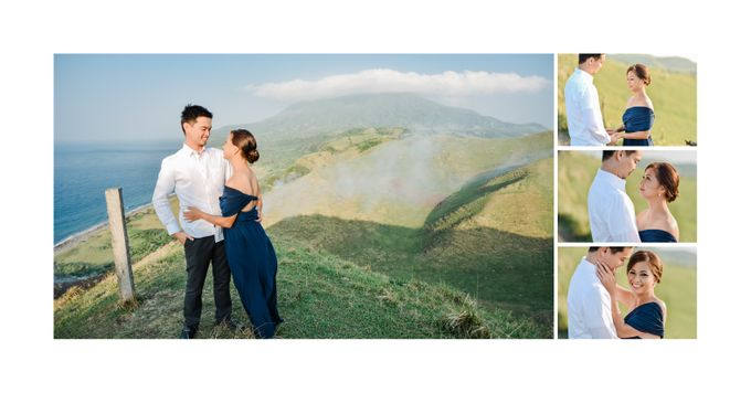 Kyle & Chessy in Batanes by Aika Guerrero Photography - 004