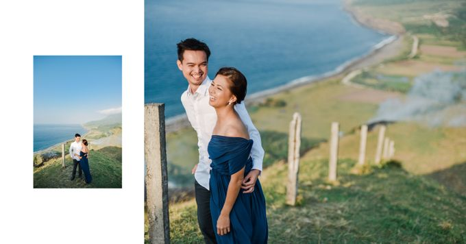 Kyle & Chessy in Batanes by Aika Guerrero Photography - 014