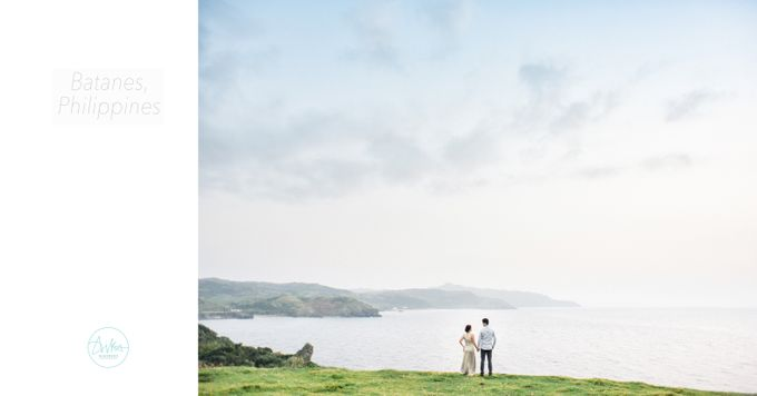 Kyle & Chessy in Batanes by Aika Guerrero Photography - 016