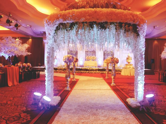 Wedding Events by Maid' in Heaven - 015