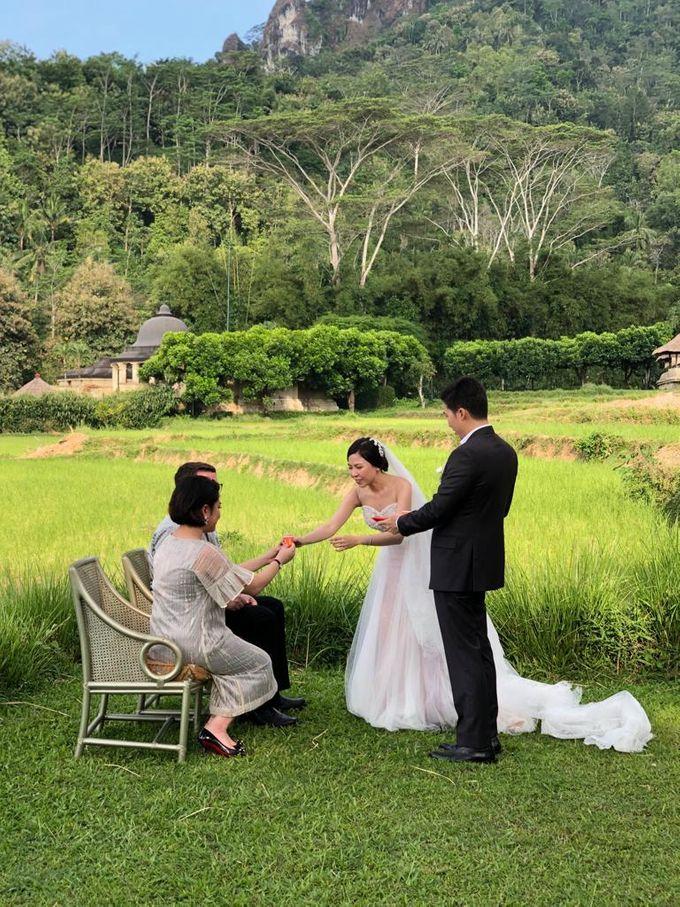 The Wedding Albert & Pamela by RIVIERA EVENT ORGANIZER - 008