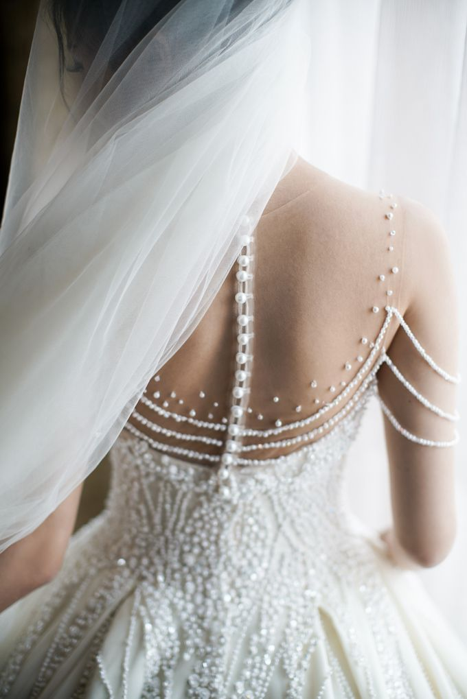 Ayana Midplaza - Kristian & Cressa by Maestro Wedding Organizer - 001