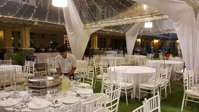 Wedding Reception by Sri Munura Catering Services - 027