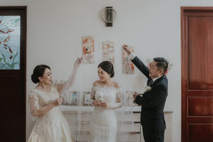 Ayana Midplaza - Kevin & Dian by Maestro Wedding Organizer - 006