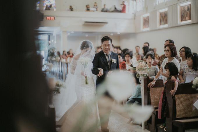 Ayana Midplaza - Kevin & Dian by Maestro Wedding Organizer - 008