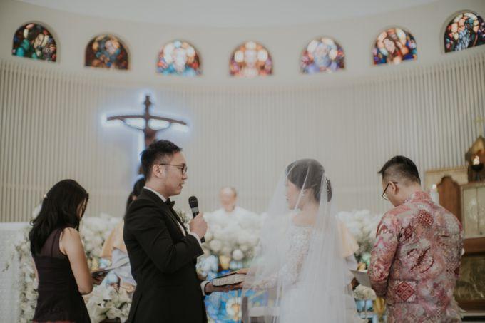 Ayana Midplaza - Kevin & Dian by Maestro Wedding Organizer - 009