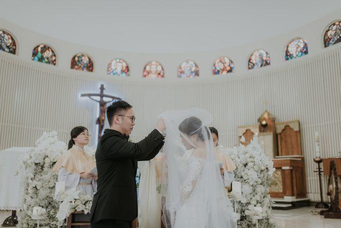 Ayana Midplaza - Kevin & Dian by Maestro Wedding Organizer - 010
