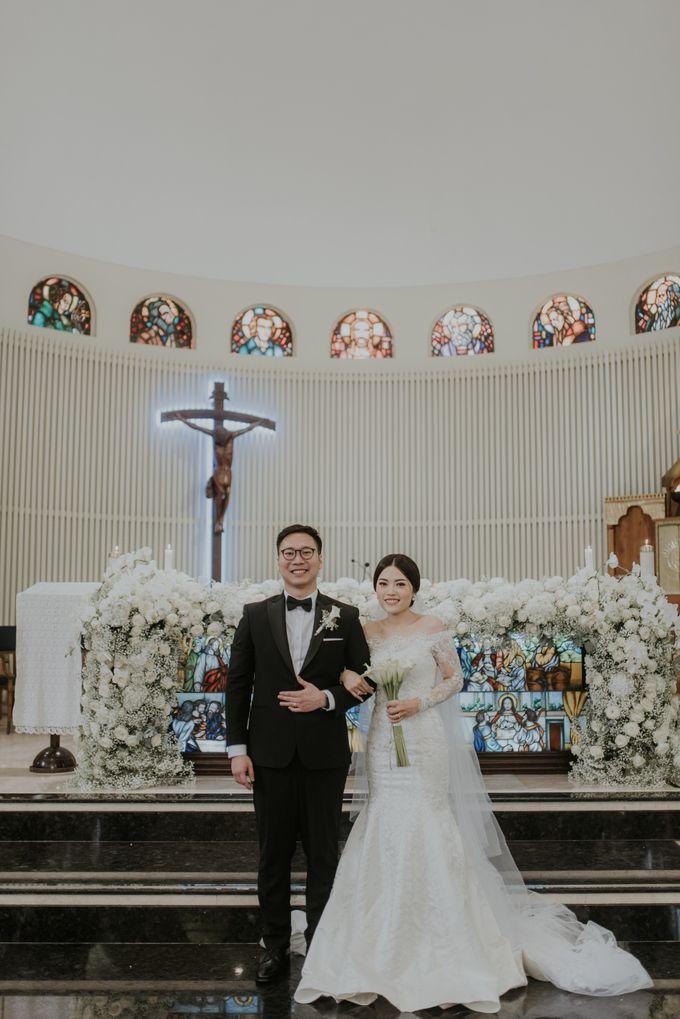 Ayana Midplaza - Kevin & Dian by Maestro Wedding Organizer - 011