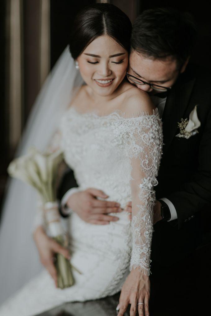 Ayana Midplaza - Kevin & Dian by Maestro Wedding Organizer - 012