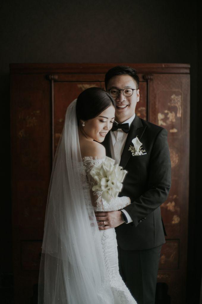 Ayana Midplaza - Kevin & Dian by Maestro Wedding Organizer - 013