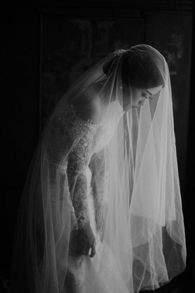 Ayana Midplaza - Kevin & Dian by Maestro Wedding Organizer - 014