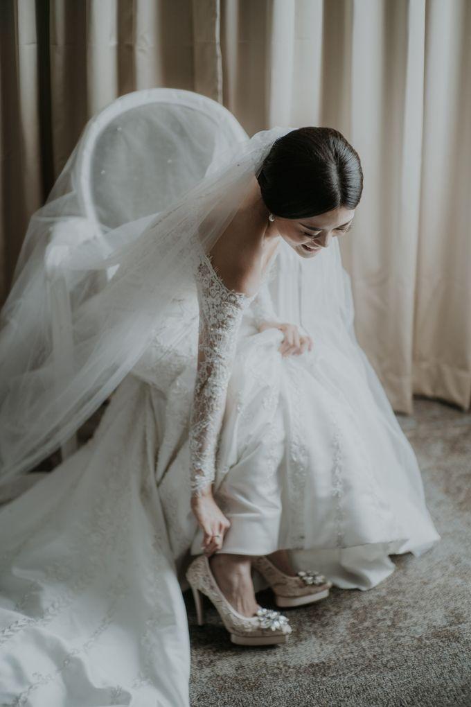Ayana Midplaza - Kevin & Dian by Maestro Wedding Organizer - 015