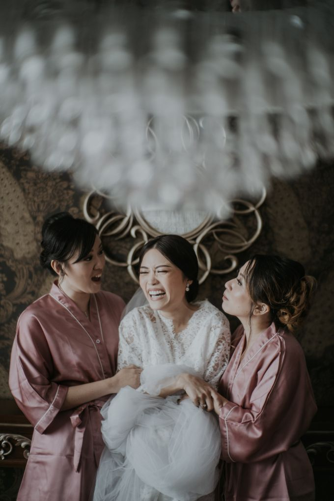Ayana Midplaza - Kevin & Dian by Maestro Wedding Organizer - 016