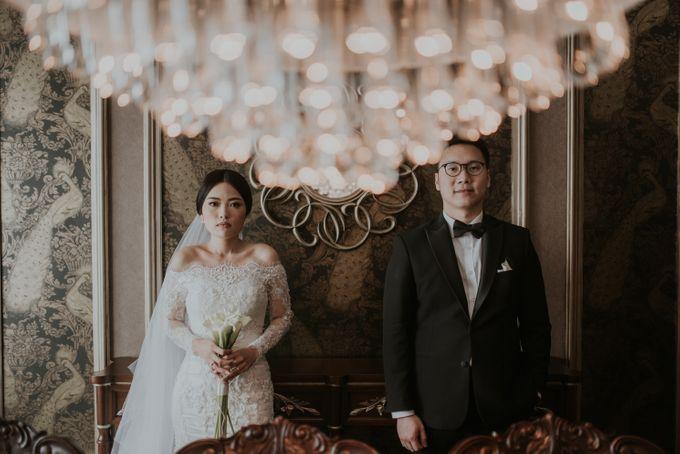 Ayana Midplaza - Kevin & Dian by Maestro Wedding Organizer - 017