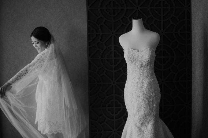Ayana Midplaza - Kevin & Dian by Maestro Wedding Organizer - 018