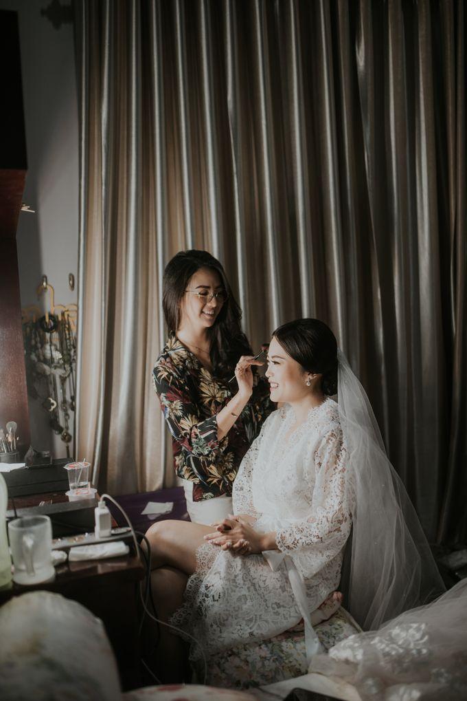 Ayana Midplaza - Kevin & Dian by Maestro Wedding Organizer - 001