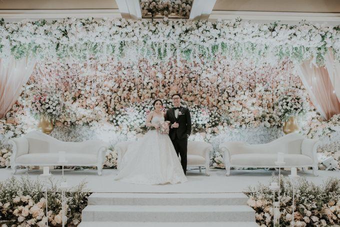Ayana Midplaza - Kevin & Dian by Maestro Wedding Organizer - 019