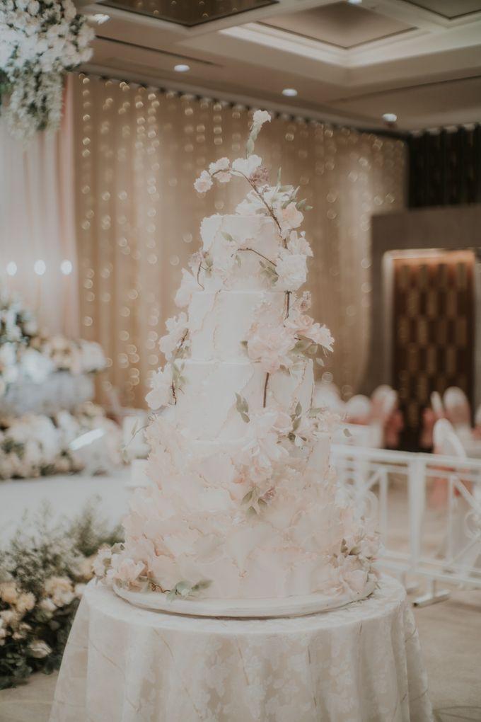 Ayana Midplaza - Kevin & Dian by Maestro Wedding Organizer - 022