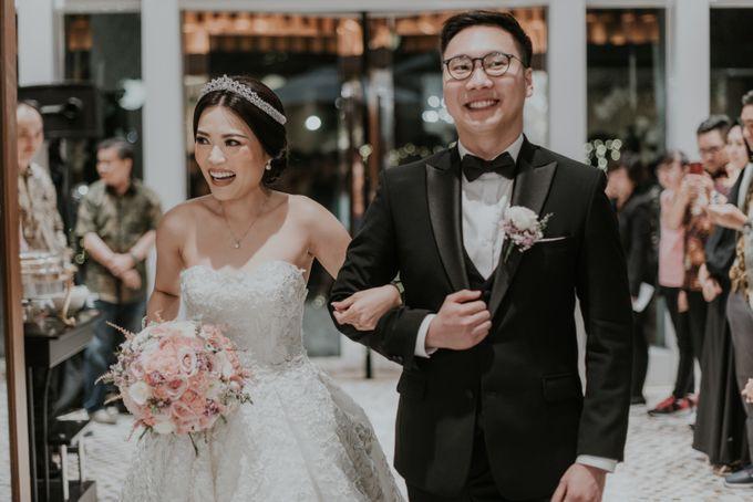 Ayana Midplaza - Kevin & Dian by Maestro Wedding Organizer - 023