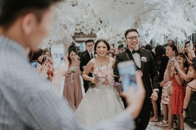 Ayana Midplaza - Kevin & Dian by Maestro Wedding Organizer - 024