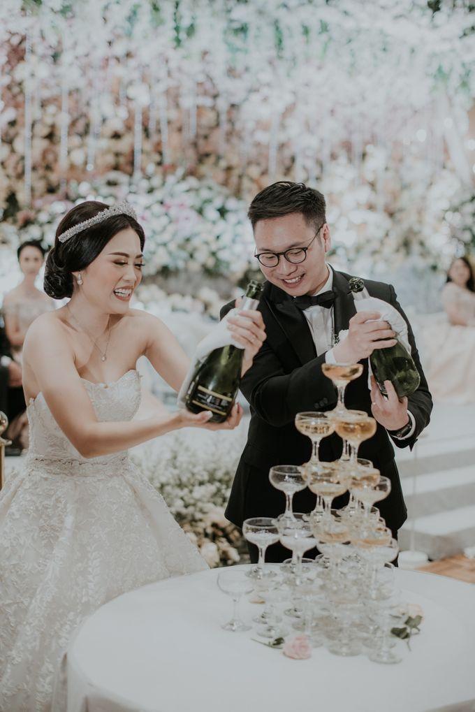 Ayana Midplaza - Kevin & Dian by Maestro Wedding Organizer - 025