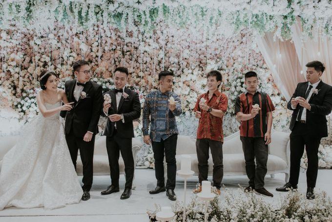 Ayana Midplaza - Kevin & Dian by Maestro Wedding Organizer - 030