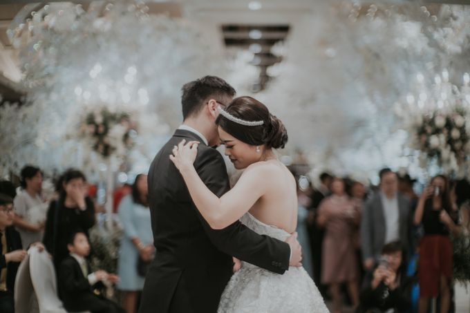 Ayana Midplaza - Kevin & Dian by Maestro Wedding Organizer - 031