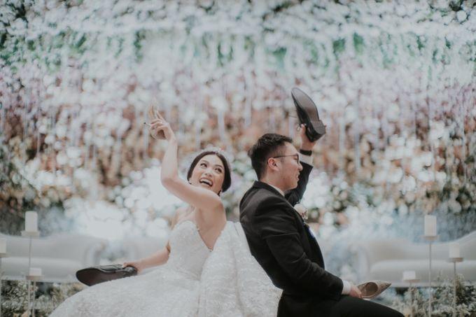 Ayana Midplaza - Kevin & Dian by Maestro Wedding Organizer - 033