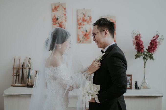 Ayana Midplaza - Kevin & Dian by Maestro Wedding Organizer - 002