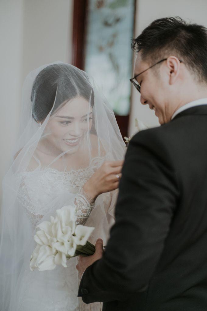 Ayana Midplaza - Kevin & Dian by Maestro Wedding Organizer - 004
