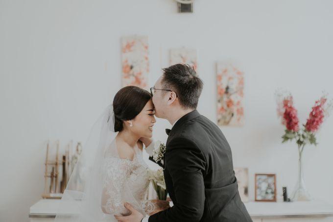 Ayana Midplaza - Kevin & Dian by Maestro Wedding Organizer - 005