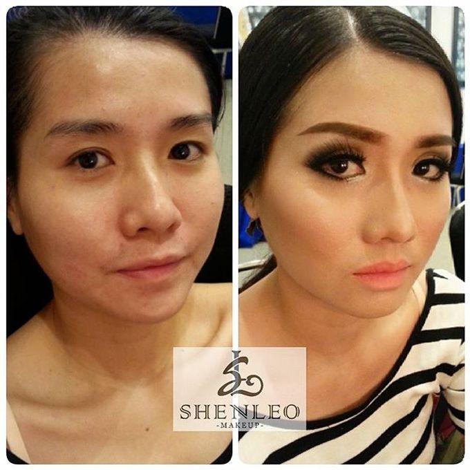 Makeup by ShenLeo Makeup - 023