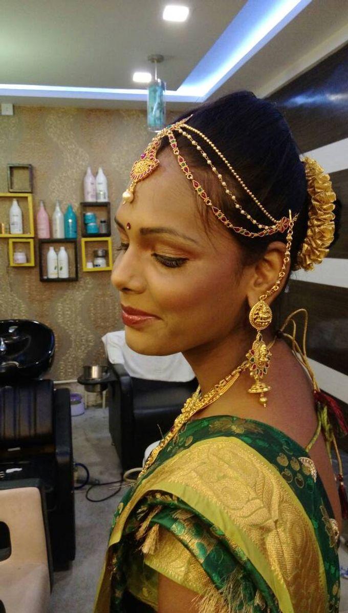 Makeup by Bridal Makeup Artist - 015