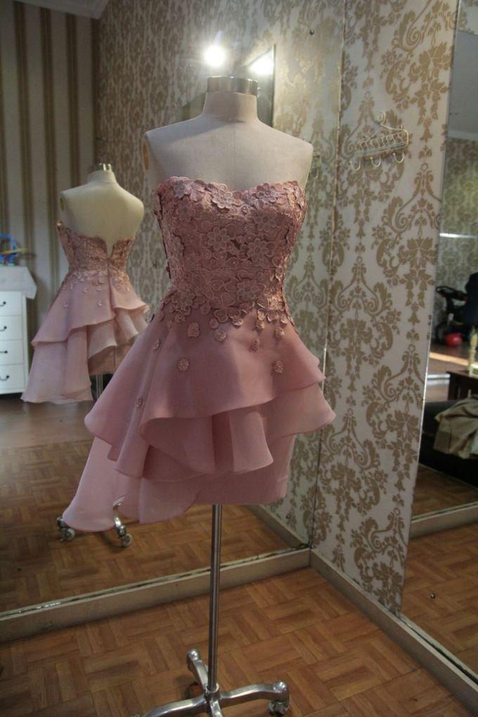 Dress For Rent by elvira brides - 023