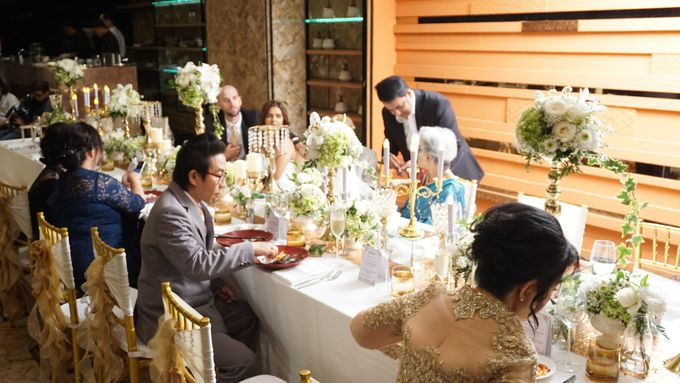 Wedding Of Conrad & Yemima by FIVE Seasons WO - 007