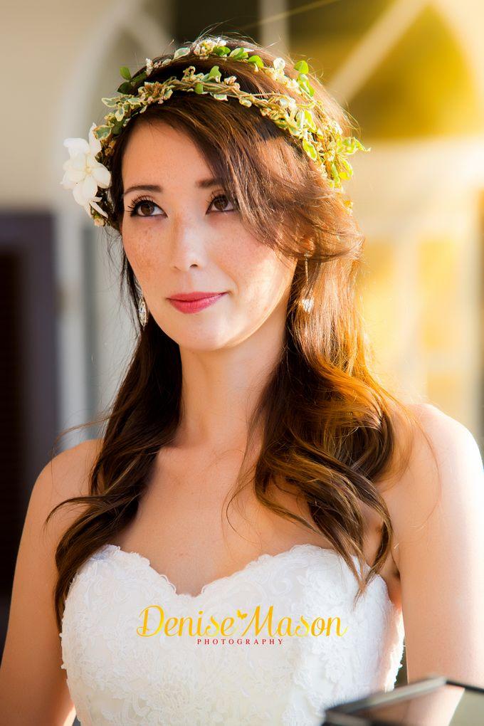 Wedding Photography images by Denise Mason Photography - 036