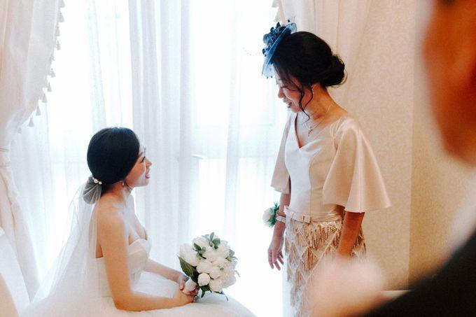Okinawa wedding   Lazor Garden Alivila Chapel   Josh & Chrisanne by JOHN HO PHOTOGRAPHY - 012