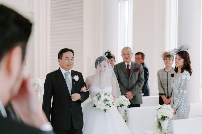 Okinawa wedding   Lazor Garden Alivila Chapel   Josh & Chrisanne by JOHN HO PHOTOGRAPHY - 016